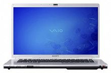 Sony VAIO VGN-FW550F