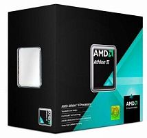 AMD Athlon II X4 600 ADX635WFGIBOX