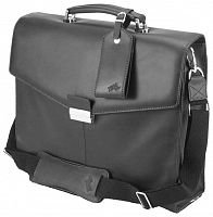 Lenovo Leather Attache Carrying Case