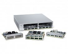Коммутатор Cisco WS-C4900M