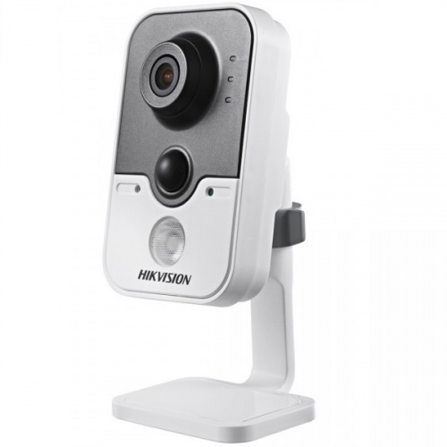 Hikvision DS-2CD2412F-IW Ivideon вид сверху