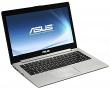 "ASUS ZENBOOK UX32A (Core i7 3517U 1900 Mhz/13.3""/1366x768/6Gb/524Gb HDD+SSD Cache/DVD нет/Wi-Fi/Bluetooth/Win 8 64)"
