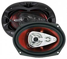 Boss Audio CHAOS EXXTREME CH6940