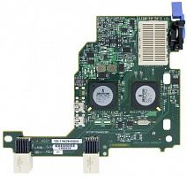 Модуль LENOVO (IBM) 2/4 Port Ethernet Expansion Card 44W4479