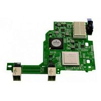 Сетевая карта 44X1940 LENOVO (IBM) Qlogic Ethernet 8GB Fibre Channel Expansion Card for Blade Servers