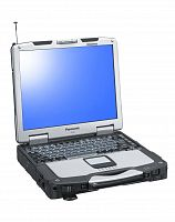 Panasonic TOUGHBOOK CF-30 (CF-30M3PAZN9)