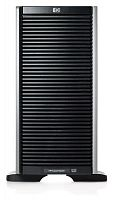 Сервер HP 470065-106 Tower (5U)/Xeon/E5506/6.00Гб/RAID 0/1/1+0/5/5+0/Hotplug:Есть/460.00Вт/Hotplug:Опционально (470065-106)