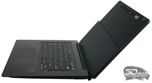Sony VAIO Fit A SVF15N1X2R выводы элементов