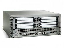 Cisco ASR1004 Chassis, Dual P/S