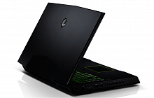 DELL ALIENWARE M18x (i7 3920XM GeForce SLI GTX 680M)