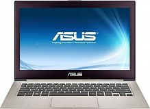 "ASUS ZENBOOK Prime UX31A (Core i7 3517U 1900 Mhz/13.3""/1920x1080/4096Mb/128Gb SSD/DVD нет/Intel HD Graphics 4000/Wi-Fi/Bluetooth/Win 7 HP 64)"
