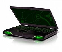 DELL ALIENWARE m18x-0000