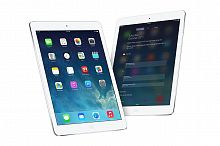 Apple iPad Air 128Gb Wi-Fi + Cellular (ME988RU)