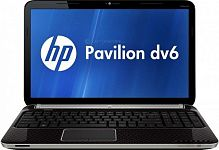 "HP PAVILION dv6-6b56er (Core i7 2670QM 2200 Mhz/15.6""/1366x768/6144Mb/640Gb/DVD-RW/Wi-Fi/Bluetooth/Win 7 HB)"