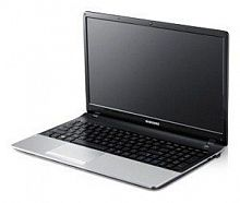 "Samsung 300E5A (Core i3 2350M 2300 Mhz/15.6""/1366x768/4096Mb/320Gb/DVD-RW/NVIDIA GeForce GT 520MX/Wi-Fi/Bluetooth/Win 7 HB)"