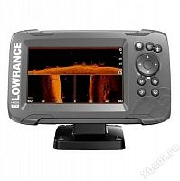 Lowrance Elite-7 Ti No Transducer