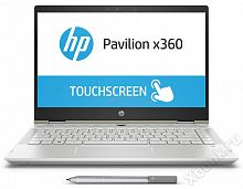 HP Pavilion x360 14-cd0021ur 4MS06EA