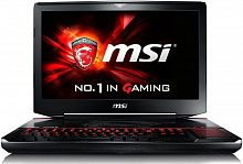 MSI GT80 2QE-288RU Titan SLI Intel Core i7 5700HQ