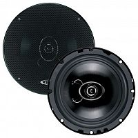 Boss Audio DIABLO D65.2
