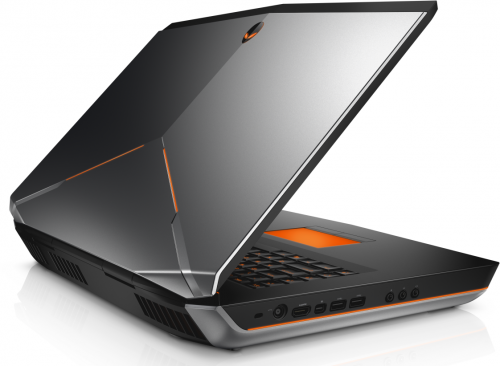 DELL ALIENWARE 18 (A18-9040) вид сбоку