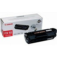 Тонер Canon FX-10 для L100/L120, all-in-one (0263B002)
