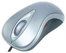 Microsoft Comfort Mouse 3000 Silver USB+PS/2