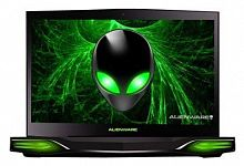 DELL ALIENWARE M18x (i7 3720QM GeForce GTX 675 Red)