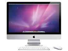 "Apple iMac 21.5"" MC413RS/A (Core 2 Duo 3060 Mhz/1920х1080/4096Mb/1000Gb/DVD-RW/Wi-Fi/Bluetooth/MacOS X)"