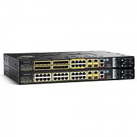 Cisco 2500 CGS-2520-16S-8PC