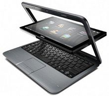 DELL Inspiron Duo (94YPM/Black)