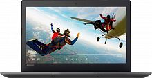 Lenovo IdeaPad 320-15 A6-9220 4Gb 1Tb AMD Radeon 520 2Gb 15,6 HD BT Cam 2200мАч Free DOS Черный 80XV00J6RK