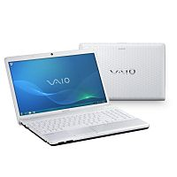 Sony VAIO VPC-EH3M1R