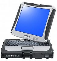 Panasonic TOUGHBOOK CF-30 (CTQEZBM)
