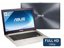 "ASUS ZENBOOK UX32VD (Core i7 3517U 1900 Mhz/13.3""/1920x1080/4096Mb/524Gb/DVD нет/NVIDIA GeForce GT 620M/Wi-Fi/Bluetooth/Win 7 Pro 64)"