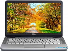 "DELL XPS 14z (Core i5 2450M 2500 Mhz/14""/1366x768/4096Mb/500Gb/DVD-RW/Wi-Fi/Bluetooth/Win 7 HP 64/not found)"