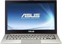 "ASUS ZENBOOK UX21E (Core i7 2677M 1800 Mhz/11.6""/1366x768/4096Mb/128Gb/DVD нет/Wi-Fi/Bluetooth/Win 7 HP)"